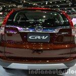 2015 Honda CR-V ASEAN rear at the 2014 Thailand International Motor Expo