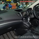 2015 Honda CR-V Modulo dashboard at the 2014 Thailand International Motor Expo
