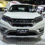 2015 Honda CR-V Modulo grille at the 2014 Thailand International Motor Expo