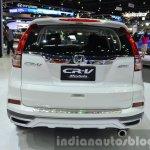2015 Honda CR-V Modulo rear at the 2014 Thailand International Motor Expo