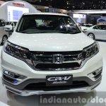 2015 Honda CR-V front Modulo at the 2014 Thailand International Motor Expo