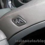 2015 Hyundai Sonata seat adjuster at 2014 Guangzhou Motor Show