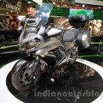 2015 Kawasaki 1400 GTR at EICMA 2014