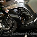 2015 Kawasaki 1400 GTR fairing at EICMA 2014