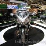 2015 Kawasaki 1400 GTR front at EICMA 2014