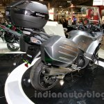 2015 Kawasaki 1400 GTR rear three quarter at EICMA 2014