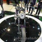 2015 Kawasaki Vulcan S front at EICMA 2014