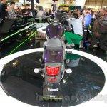 2015 Kawasaki Vulcan S rear at EICMA 2014