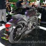 2015 Kawasaki Vulcan S rear quarter at EICMA 2014
