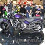 2015 Kawasaki Vulcan S side at EICMA 2014