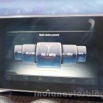2015 Mercedes C Class FM launch