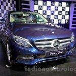 2015 Mercedes C Class launch
