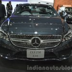 2015 Mercedes CLS at the 2014 Thailand International Motor Expo