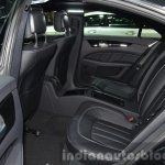 2015 Mercedes CLS rear seat at the 2014 Thailand International Motor Expo