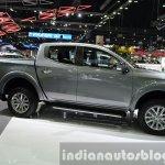 2015 Mitsubishi Triton at the 2014 Thailand International Motor Expo