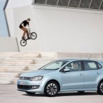 2015 VW Polo BlueMotion