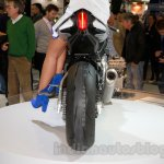 2015 Yamaha YZF-R1 M rear at EICMA 2014