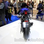 2015 Yamaha YZF-R1 rear at EICMA 2014