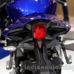 2015 Yamaha YZF-R1 taillight at EICMA 2014