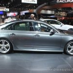 2016 Audi S6 side view at the 2014 Los Angeles Auto Show