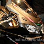 Aprilia RSV4 RR fairing at EICMA 2014