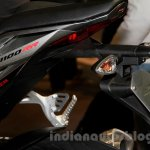Aprilia Tuono V4 1100 taillight RR at EICMA 2014