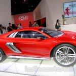 Audi Nanuk Concept at 2014 Guangzhou Auto Show