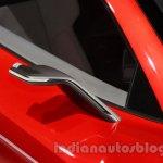 Audi Nanuk Concept wing mirror at 2014 Guangzhou Auto Show
