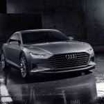 Audi Prologue Concept