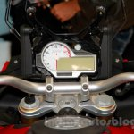 BMW S 1000 XR cluster at EICMA 2014