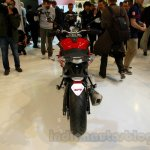 BMW S 1000 XR rear at EICMA 2014