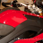 BMW S 1000 XR tank at EICMA 2014