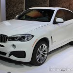 BMW X6 at the 2014 Los Angeles Auto Show