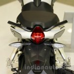 Benelli BN251 rear at EICMA 2014