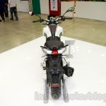 Benelli BN251 taillight at EICMA 2014