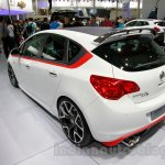Buick Excelle XT at 2014 Guangzhou Auto Show