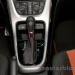 Buick Excelle XT gear at 2014 Guangzhou Auto Show