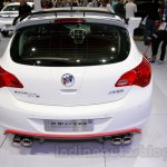 Buick Excelle XT rear at 2014 Guangzhou Auto Show