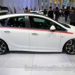 Buick Excelle XT side at 2014 Guangzhou Auto Show