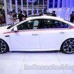 Buick Regal GS at 2014 Guangzhou Auto Show