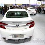 Buick Regal GS rear at 2014 Guangzhou Auto Show