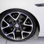 Buick Regal GS wheel at 2014 Guangzhou Auto Show