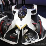 Chevrolet Chaparral 2X Vision at the 2014 Los Angeles Auto Show