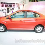 Chevrolet Sail 3 profile at 2014 Guangzhou Auto Show