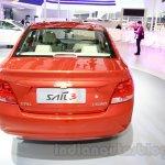 Chevrolet Sail 3 rear at 2014 Guangzhou Auto Show