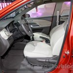 Chevrolet Sail 3 seats at 2014 Guangzhou Auto Show