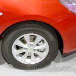 Chevrolet Sail 3 wheel at 2014 Guangzhou Auto Show
