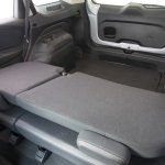 Chevrolet Spin Activ boot