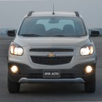 Chevrolet Spin Activ front