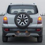 Chevrolet Spin Activ rear